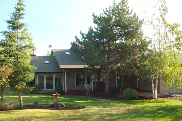 4) Sunny Acres B&B, Bend