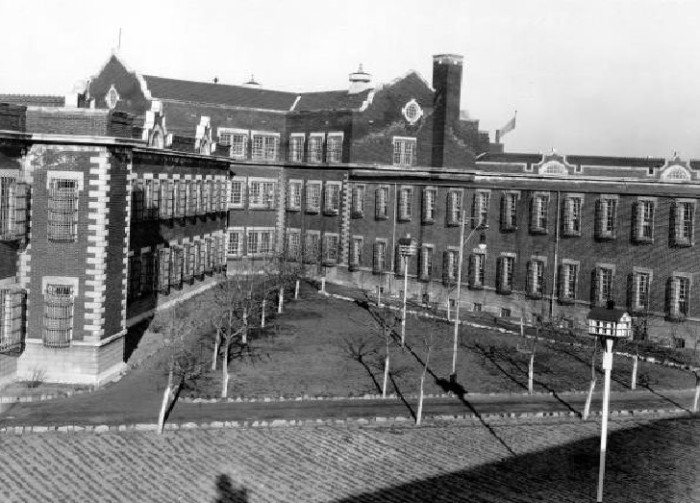 history of terrell state mental hospital essay Harlem valley state hospital, wingdale, new york christopher payne massive mental hospitals, some of which once housed hundreds of thousands of patients, were the primary mode of treatment for those with mental illnesses for centuries.