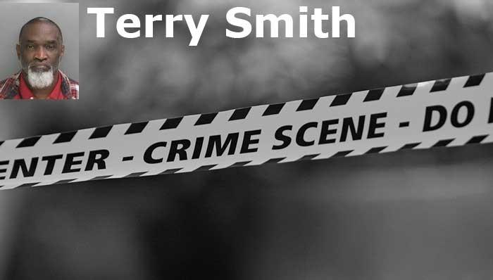 5. Terry Smith
