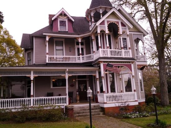 Bed And Breakfast Pine Mountain Ga