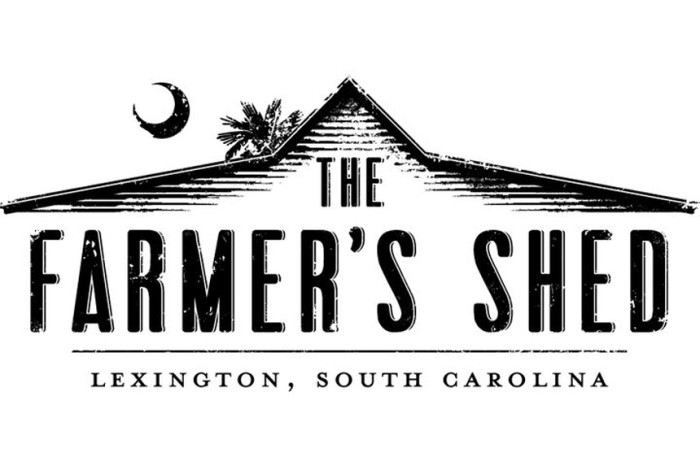 6. The Farmer's Shed, Lexington