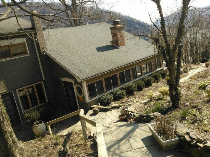 7. The Ledge House Bed and Breakfast in Harpers Ferry.