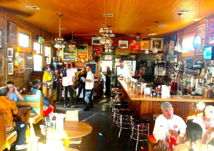 1) The Joint, New Orleans