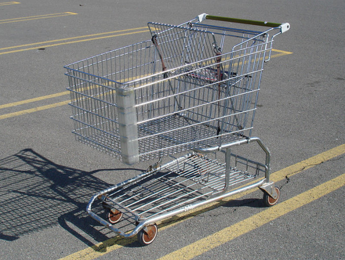 3. This is a buggy.
