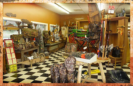5. Trust General Store and Cafe, Hot Springs