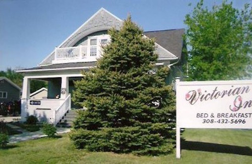 Victorian Inn Bed & Breakfast, Chadron