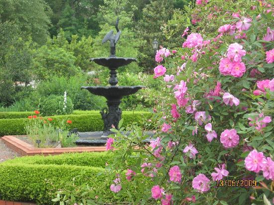 The Most 8 Beautiful Gardens In Georgia