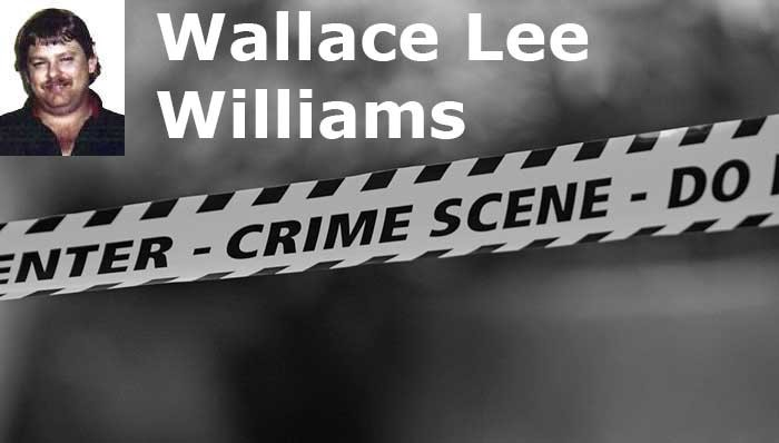 1. Wallace Lee Williams