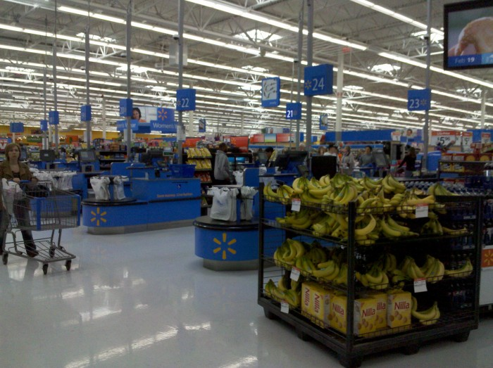 8. The Creation of America's Store: Walmart