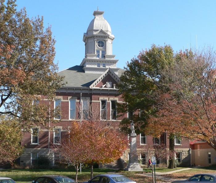 6. Washington County