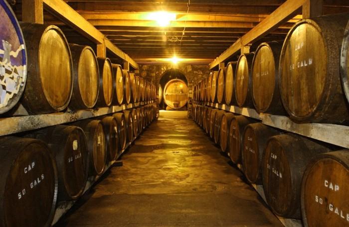 1. Wiederkehr Wine Cellars