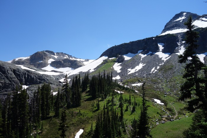 16. Wonderland Trail