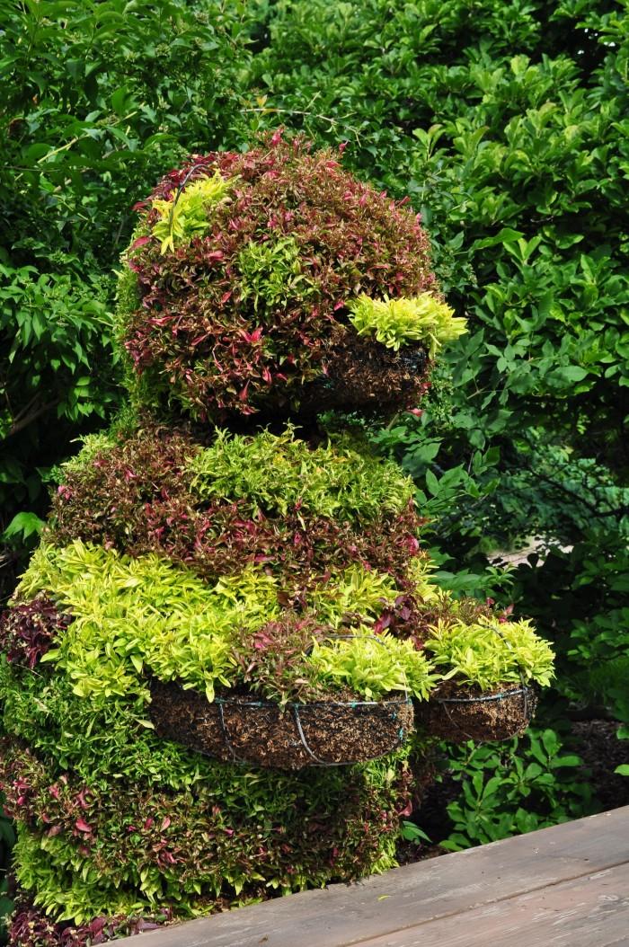 3. Olbrich Botanical Gardens (Madison)