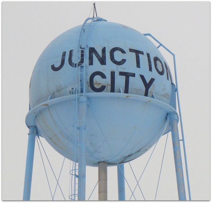 12. Junction City