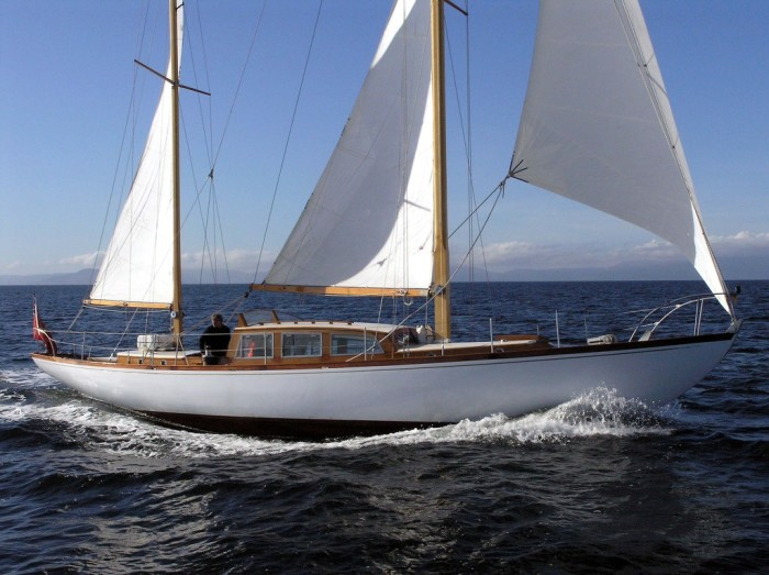 9. The Obnoxious Seafarer