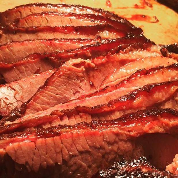 3. Dickey's Barbecue Pit (Kenosha)