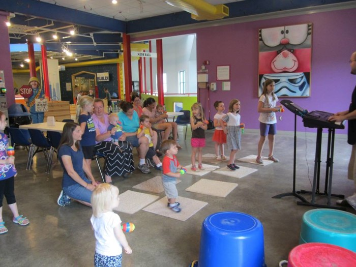 9. Children's Museum of Illinois (Decatur)