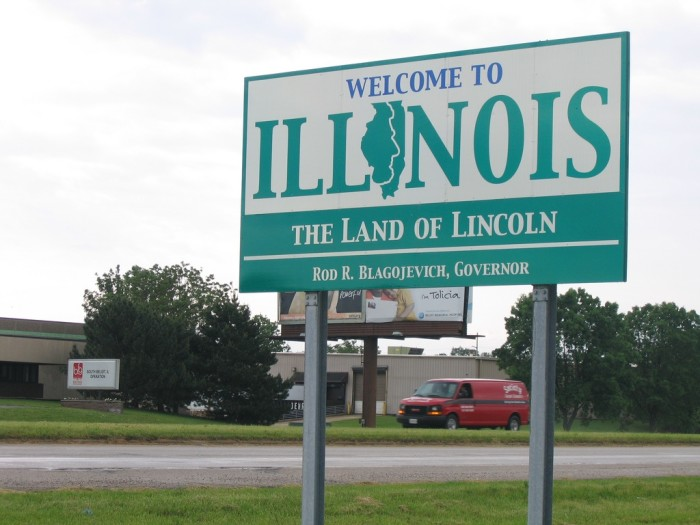"""8. Pronouncing the """"S"""" at the end of Illinois"""