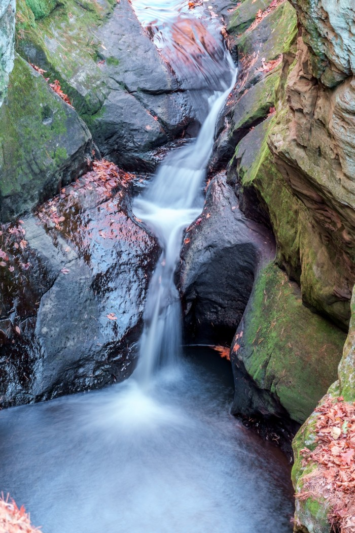 6 Amazing Simple And Smart Everyday Outfits For Men: 6 More Amazing Hidden Waterfalls In Wisconsin