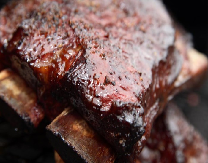 7. Smokin' T's Barbecue (Long Grove)