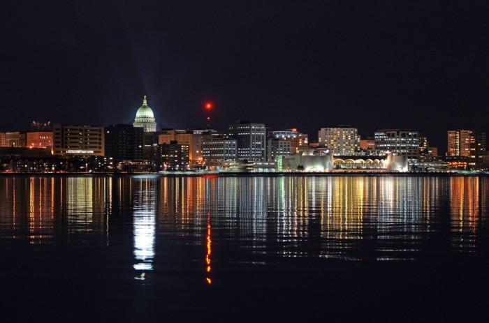 1. Madison