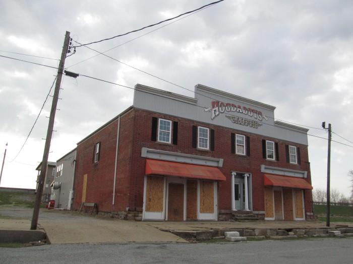 4. Old Shawneetown