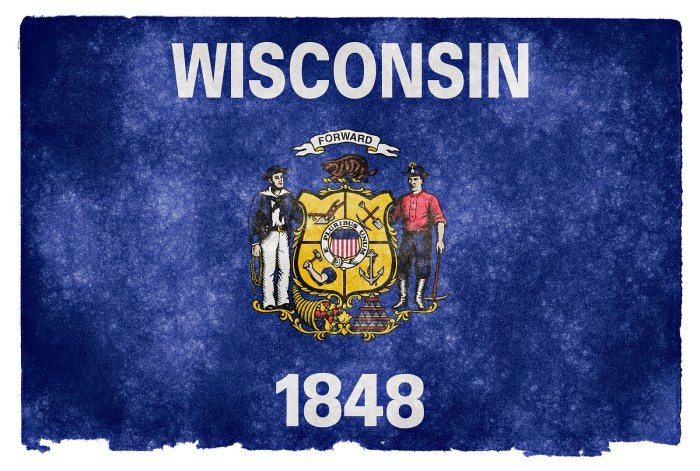 "5. Pronouncing Wisconsin like ""Wess-Consin"""