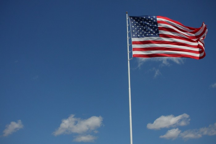 """6. EVERYONE knows the lyrics to """"God Bless the USA"""" by Lee Greenwood"""