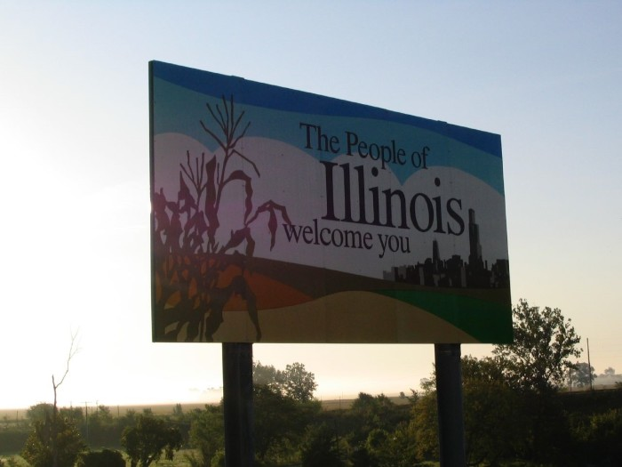 """6. They'll cringe if you say """"What's it like living in Illinoissssssssss?"""""""