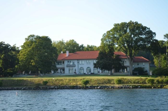 2. Lake Geneva