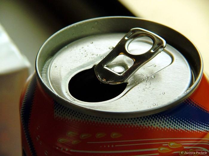 1. Soda