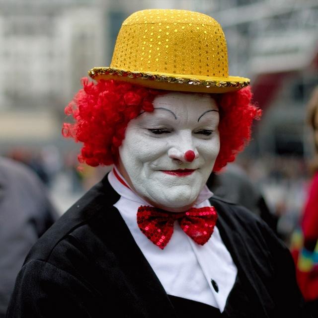 5. Homey the Clown