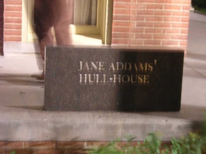 6. The Devil Baby at Hull House