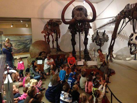 6. University of Wisconsin Geology Museum (Madison)