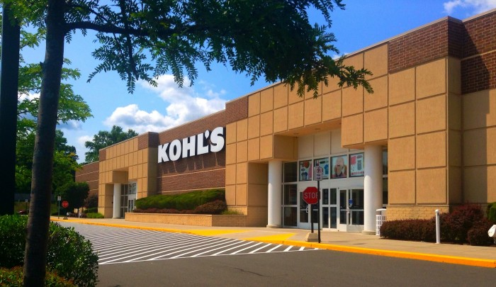 2. Kohl's Corporate Headquarters