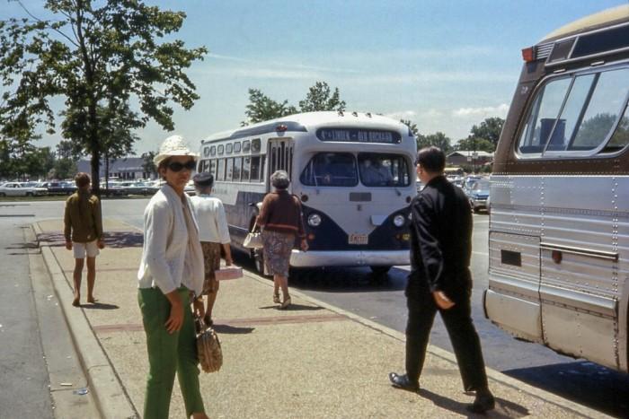1. Old Orchard Shopping Center, Skokie (1968)