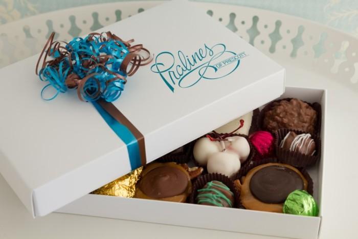 7. Pralines of Prescott Homemade Candy Shoppe, Prescott