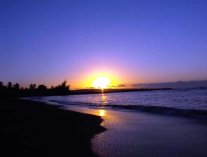 1) Makaweli, Kauai