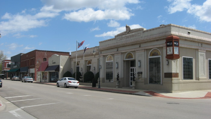 #1 Pemiscot County (Cooter, Caruthersville, Hayti, Holland, Braggadocio)