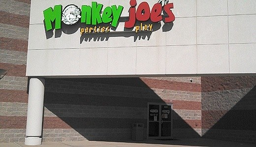 9.Monkey Joe's, St. Louis