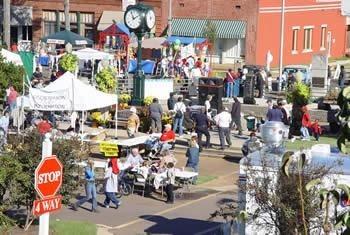 10. Tunica Rivergate Festival, Tunica