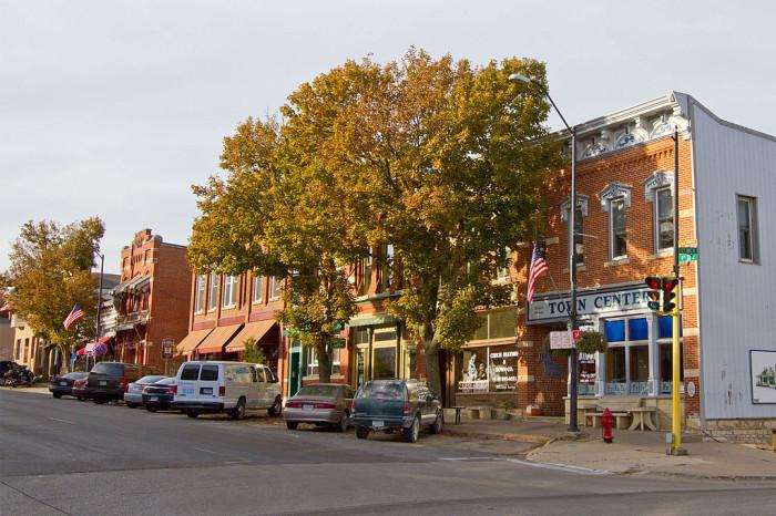 10. Linn County