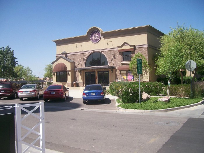 8) Hale Centre Theatre, Salt Lake City and Orem
