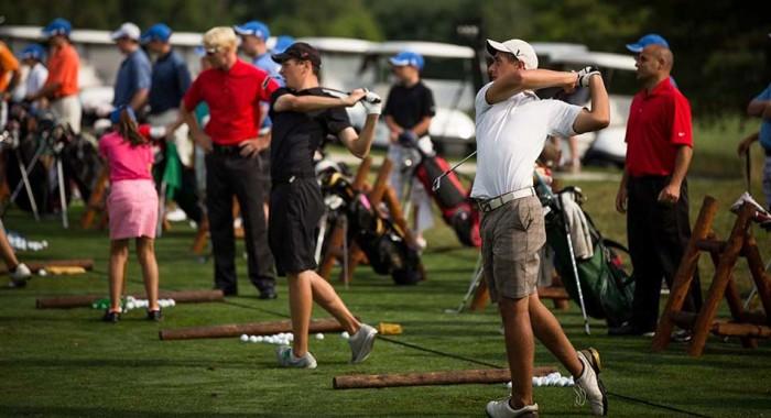 10. Nike Advance Golf School (Mississippi State University), Starkville