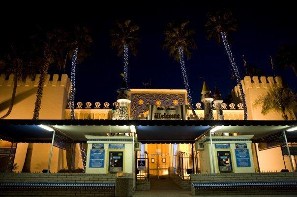 2. Castles n' Coasters, Phoenix