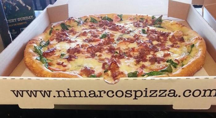4. NiMarco's Pizza, Flagstaff