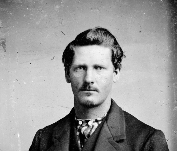 6) Wyatt Earp