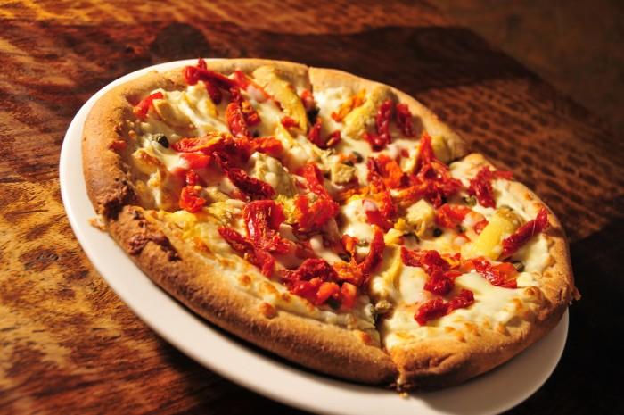 10. Velvet Elvis Pizza, Patagonia