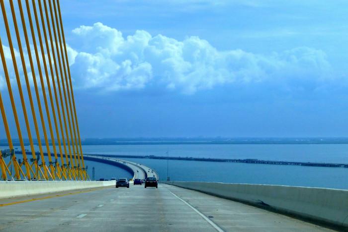 6. Skyway Bridge