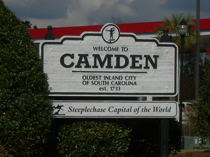 9. Camden
